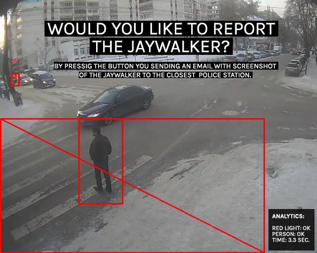 Jaywalking - 01